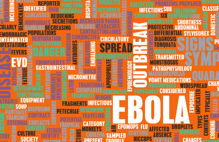 outbreak: Ebola Virus Disease Outbreak and Crisis Art