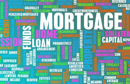 fixed rate: Mortgage Financial Home Loan as a Concept