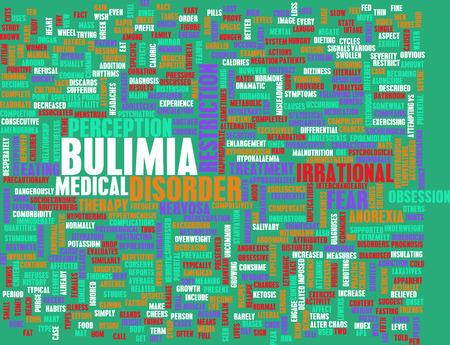 bulimia: Bulimia Nervosa as a Medical Diagnosis Concept