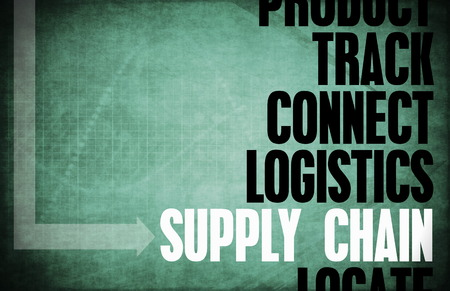 terminology: Supply Chain Core Principles as a Concept Abstract