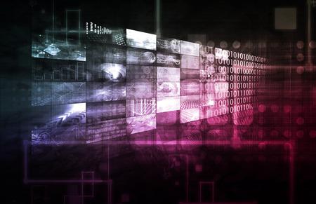 データ管理技術と芸術として大きなデータ