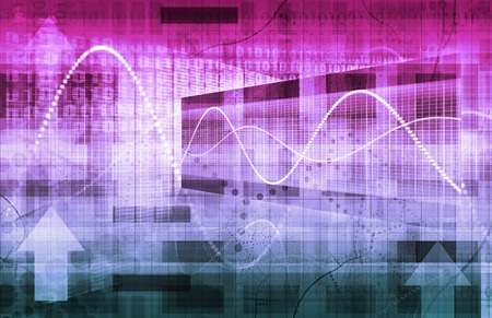 metrics: Business Analysis and Data Technology as a Concept