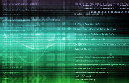 deployment: Open Source Technology or Technologies as Abstract Stock Photo
