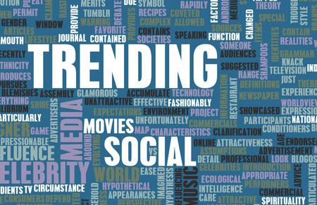 trending: Trending Online e Digital Business News Arte