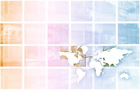 pensamiento estrategico: Estrategia de administración de una empresa Global