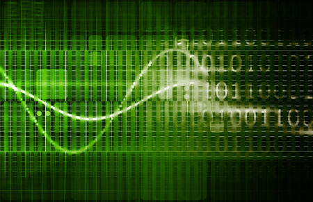 Brain Computer Interface met Plein Digital Art Blocks