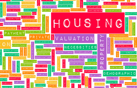 credit crisis: Housing Market and Planning to Purchase as Art