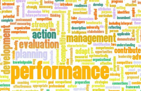 review: Performance Review and Discussion as a Concept