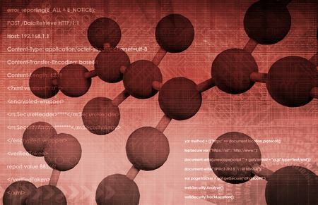 biosynthesis: Molecular Biology and the Digital Science as a Art