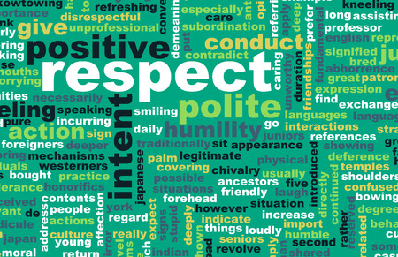 self respect: Self Respect and Confidence in a Character