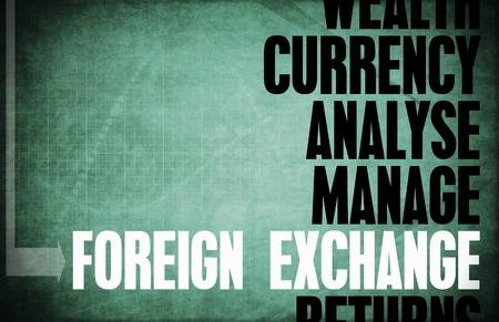 PRINCIPLES: Foreign Exchange Core Principles as a Concept Abstract