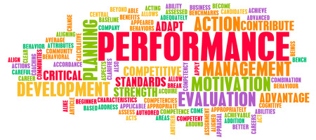 business review: Performance Review and Discussion as a Concept
