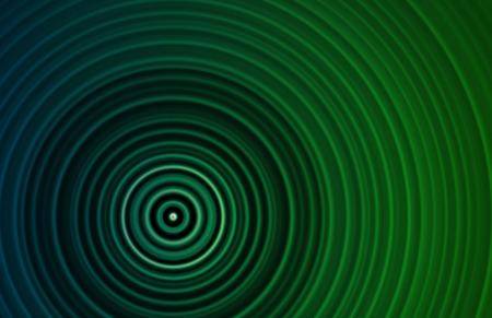 hypnotic: Hypnotic Spiral Pattern as a Concept Pattern Stock Photo