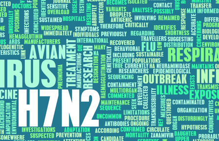 containment: H7N2 Concept as a Medical Research Topic