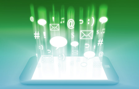 technology: 신흥 모바일 시장 미디어 및 기술 예술
