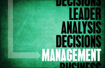 principles: Management Core Principles as a Concept Abstract