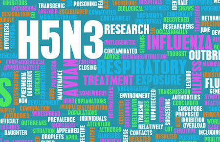 topic: H5N3 Concept as a Medical Research Topic