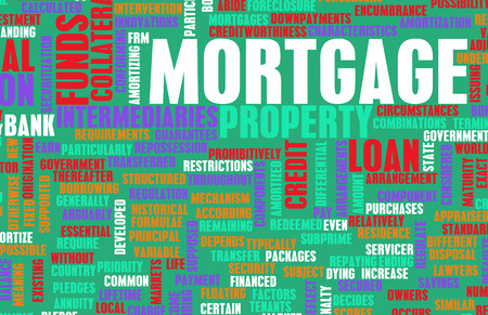 approval rate: Mortgage Financial Home Loan as a Concept