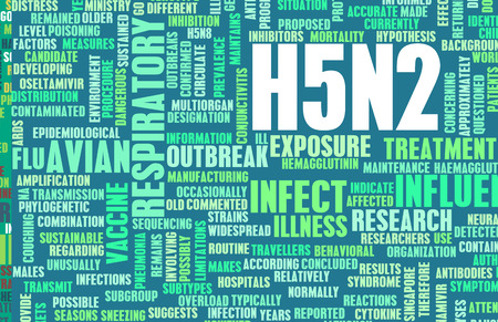 strains: H5N2 Concept as a Medical Research Topic