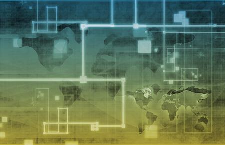 company secrets: Surveillance Security Technology as a Global Art