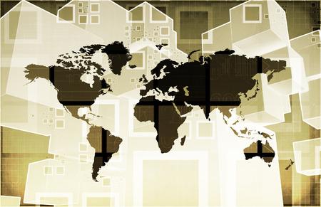 makelaardij: Freight Forwarding en douane Brokerage als een Concept
