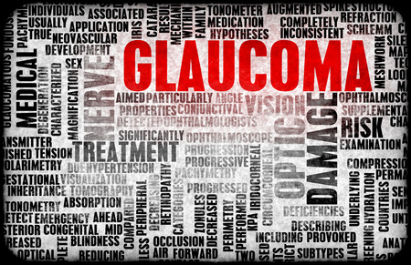 glaucoma: Glaucoma is an Ocular Eye Disorder of the Optic Nerve