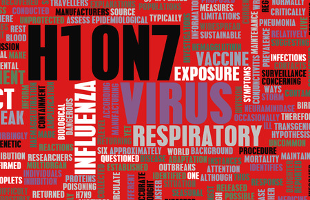 topic: H10N7 Concept as a Medical Research Topic