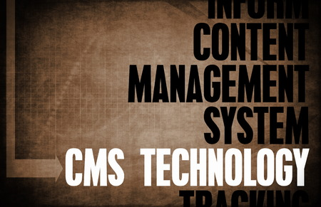 principles: CMS Technology Core Principles as a Concept