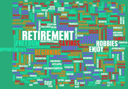 oap: Retirement Planning as a Abstract Concept
