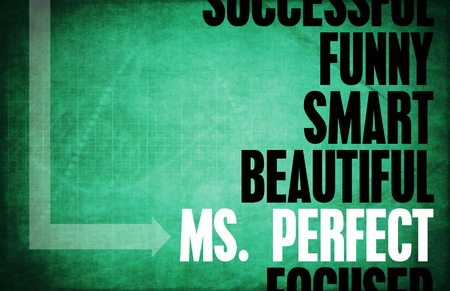 life partner: Ms. Perfect Finding the Best Match for Life