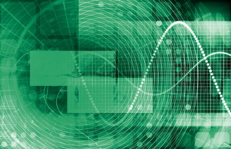 gateway: Data Stream of Internet Digital Information Moving