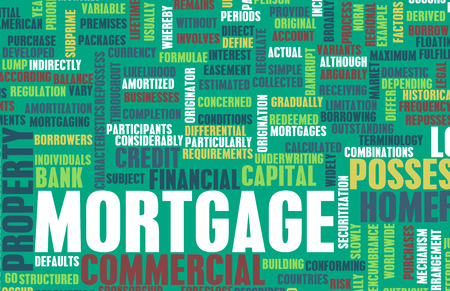 considerations: Mortgage Financial Home Loan as a Concept