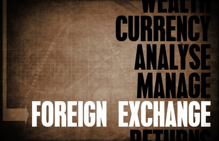 foreign: Foreign Exchange Core Principles as a Concept Abstract