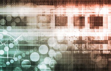 linker: System Development Platform and Reporting Tool Utility Art