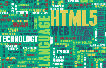 scripting: HTML 5 Web Development Language as Concept