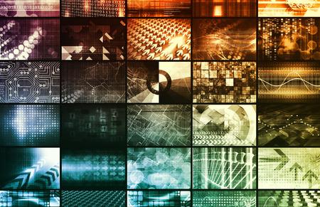 BIOLOGIA: Las células Biología y Tecnología Médica moderna como arte