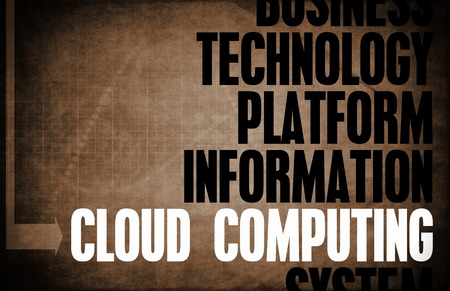 core: Cloud Computing Core Principles as a Concept Abstract
