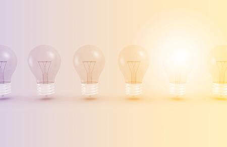 pensamiento creativo: Pensamiento creativo y el pensamiento de una idea