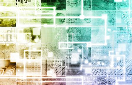 red informatica: Red Informática y Comunicación en Internet como un concepto