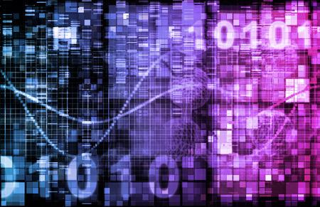 telecommunications technology: Telecommunications Technology Infrastructure as a Art Concept