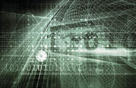 decryption: Internet Security as a Art Concept for Transfer