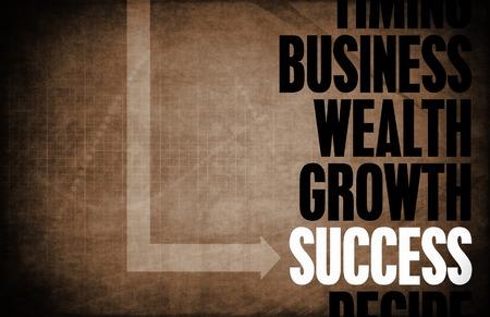 principles: Success Core Principles as a Concept Abstract Stock Photo