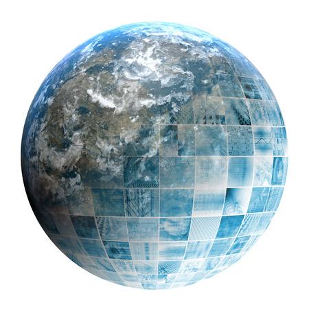 virtualizacion: M�viles Sistemas de Virtualizaci�n de la empresa del futuro