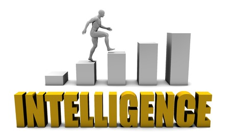 intelligence: Improve Your Intelligence  or Business Process as Concept