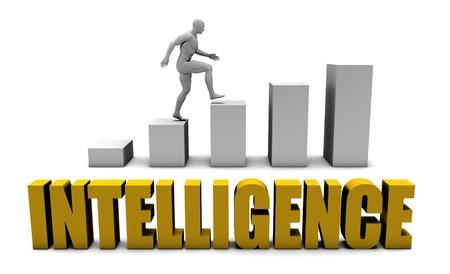 inteligencia: Mejore su proceso de inteligencia o de negocios como concepto