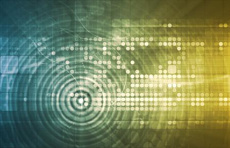 privacidad: Red del sistema de seguridad para la protección en línea de Web