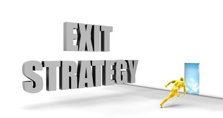 acquisitions: Exit Strategy as a Fast Track Direct Express Path