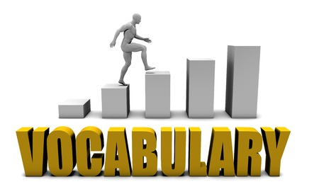 vocabulary: Improve Your Vocabulary  or Business Process as Concept