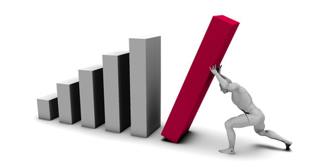 effort: Hard Work and Effort Leads to Success as Concept Stock Photo