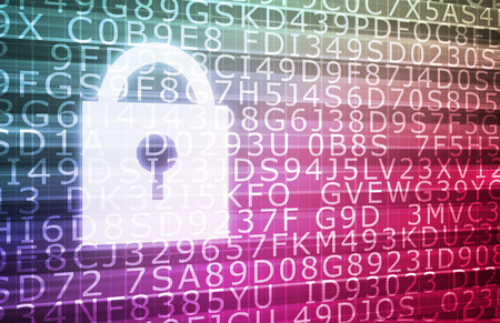 security technology: Technology Security with Internet Digital Signature as Art